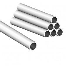 Трубы нержавеющие бесшовные сталь 12Х18Н10Т размер (мм) 17x0.6