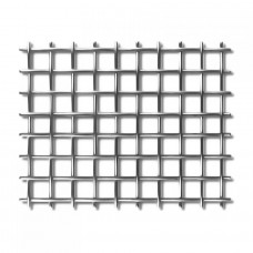 Сетка тканая неоцинкованная 5х5х0,7 мм