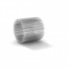 Сетка в рулонах 50х50х1,6 - 0,3х50 м