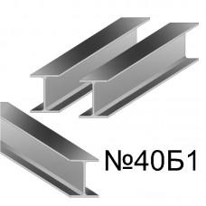 Балка двутавровая 40Б1