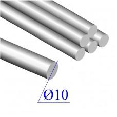 Пруток оцинкованный 10 мм
