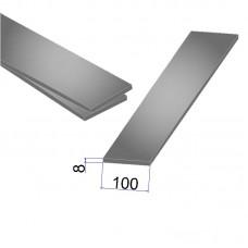 Полоса стальная 100х8