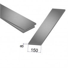 Полоса стальная 150х8