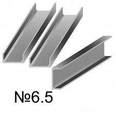 Швеллер 6.5