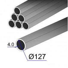 Труба электросварная 127х4,0