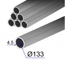 Труба электросварная 133х4,5