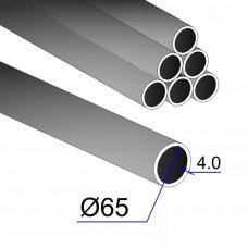 Труба ВГП 65х4