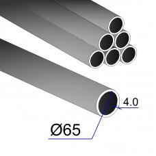 Труба ВГП 65х4,0 оц.
